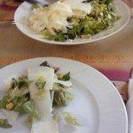 Σαλάτα ¨Τζιβαέρι¨