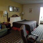 Foto de Americas Best Value Inn Douglasville