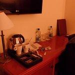 Foto van Europejski Hotel