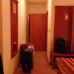 Photo de Europejski Hotel