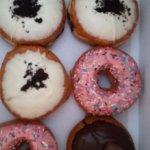 The Donut Factory Sliema resmi