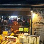 Sindhu Market Foto