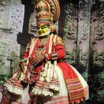 Photo de Kerala Kathakali Centre