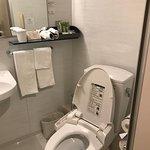 Photo of Osaka Daiichi Hotel