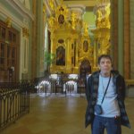 Photo de Cathedral of Saints Peter and Paul
