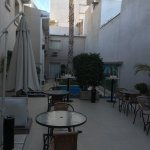 Argentino Hotel Foto