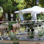 Photo of Cafe Restaurant du Parc des Bastions