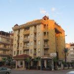 Photo of Santa Marina Hotel