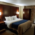 Bilde fra Comfort Inn & Suites