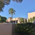 Lodge on the Desert Foto