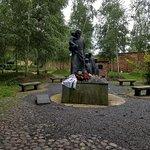 Janusz Korczak memorial