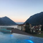 Photo de Alpine Wellnesshotel Karwendel