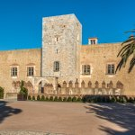 Palais des Rois de Majorque (Palace of the Kings of Majorca)