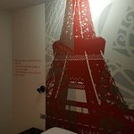 Hotel Alpha Paris Tour Eiffel