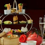 Le Chinois Dim Sum Afternoon Tea