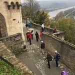Photo of Marksburg Castle