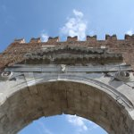 Photo of Arco d'Augusto