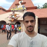 Photo de Wonderla Amusement Park