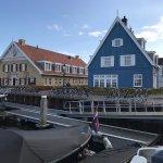 Fletcher Hotel-Restaurant Nautisch Kwartier Foto