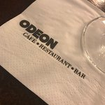 Photo of Cafe ODEON Bar & Restaurant