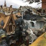 Crazy House, Da Lat