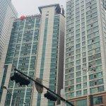 Photo de Ramada Hotel and Suites Seoul Namdaemun