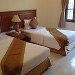 Κρεβάτια δωματίου