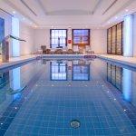 In-door pool
