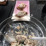 Mackerel rillettes were fresh and delicious!