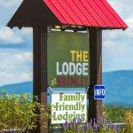 Lodge at Bromley Aufnahme
