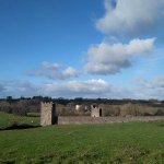 Amazing afternoon at Kells Priory !