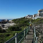 Foto de Boulders Beach Lodge