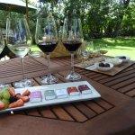 Wine & Brandy Tasting