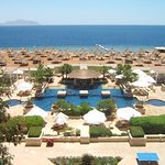 Photo de Sheraton Sharm Hotel, Resort, Villas & Spa