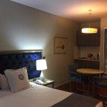 Foto de Sileo Hotel