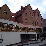Photo de BEST WESTERN Hotel le Schoenenbourg