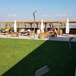 Lucien Arkas Bağları - LA Mahzen Restaurant resmi