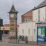 Gaywood Clock Tower