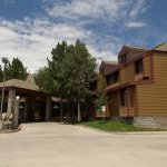 Photo de Comfort Inn Flagstaff
