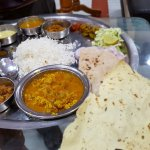 Excellent Thali! One of the best