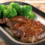 Bilde fra Hoss's Steak & Sea House
