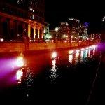 WaterFire Providence Foto