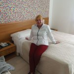 Bild från Scheppers Hotel