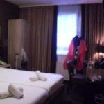Photo de Hotel Blyss