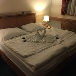 Photo of Slovan Comfort Hotel