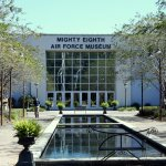 Mighty Eighth Memoral Gardens