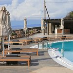 Foto de Rocabella Mykonos Art Hotel & SPA