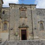Chiesa Parrocchiale di Maria SS. del Rosario
