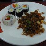 Foto de Yangtse Restaurant