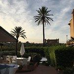 Photo de Hotel Villa Athena